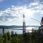 Höga Kusten Brücke