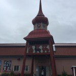 Östersund - Jämtli, das Samenmuseum